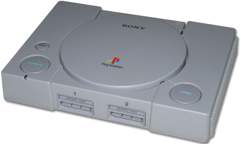 Image result for playstation 1