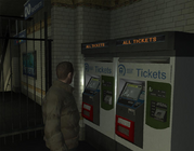 Ticket machine-GTAIV