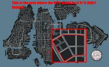 WTC GTA IV