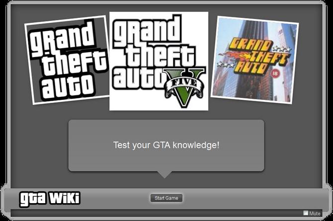 GTA quiz blog banner