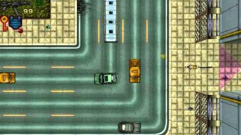 Grand Theft Auto 1 PC Vice City Chapter 2 - Mission 8