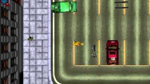 Grand Theft Auto 1 PC San Andreas Chapter 1 - Mission 4