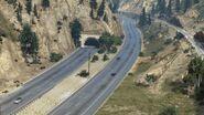 Route1-GTAV-BraddockTunnel