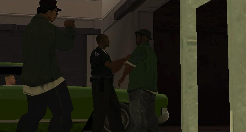 gta san andreas crack the free information society