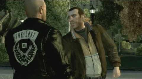 GTA IV The Lost and Damned Official Trailer 2
