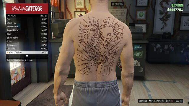 File:Tattoo GTAV Online Male Torso Carp outline.jpg