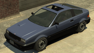 BlistaCompactNoSunRoof-GTAIV-front