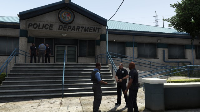 File:LSPD La Mesa Station - GTA V.jpg