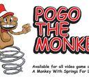 Pogo the Monkey (game)