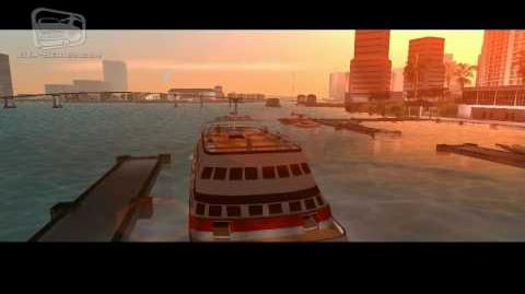 GTA Vice City - Walkthrough - Mission 19 - All Hands On Deck! (HD)