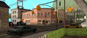 Bayside-GTASA-Street