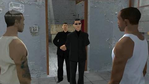 GTA San Andreas - Walkthrough - Mission 60 - Yay Ka-Boom-Boom (HD)
