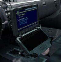 PoliceComputer-GTAIV-Model