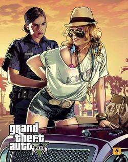 Artwork-OfficerVasquez-GTAV