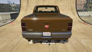 Bison GTAVpc Rear
