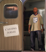 Director Mode Actors GTAVpc Downtown M SportsFan