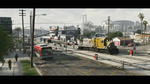 Gta v trailer 2 rail road crossing