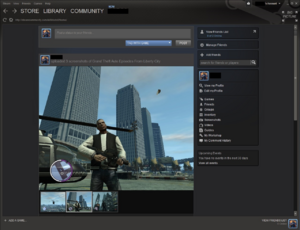 Dodo8-Screenshot Requests