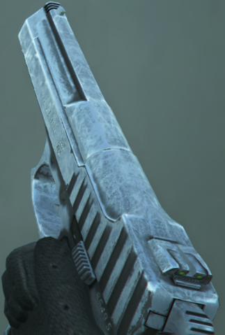 File:Pistol .50 Platinum GTA V.png