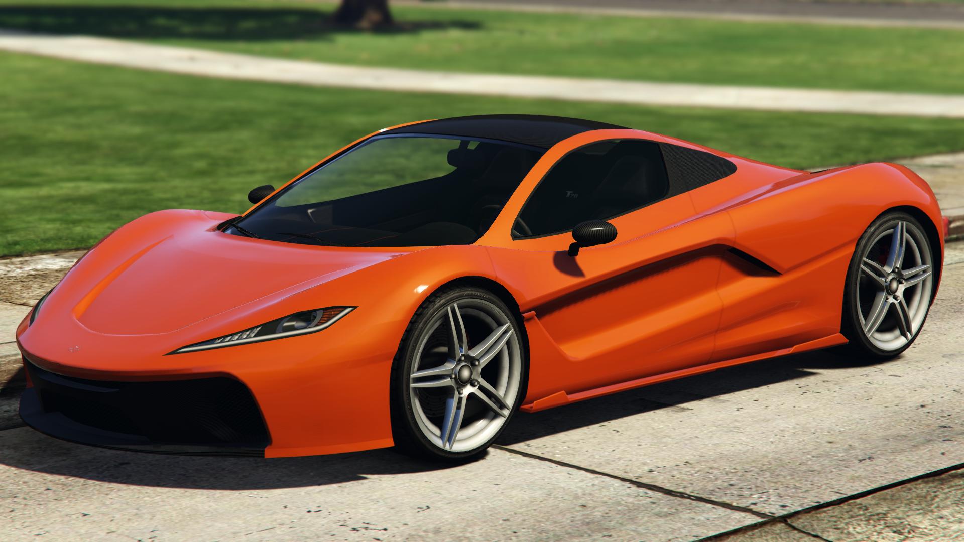 Progen T20 | GTA 5 Cars