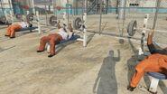 Bolingbroke Penitentiary Inmates - GTA V