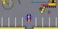 Hot Wheels (GTA A)