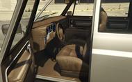 RancherXL GTAVpc Inside