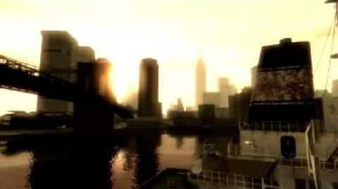 "Grand Theft Auto IV Trailer 1 ""Things Will Be Different"""