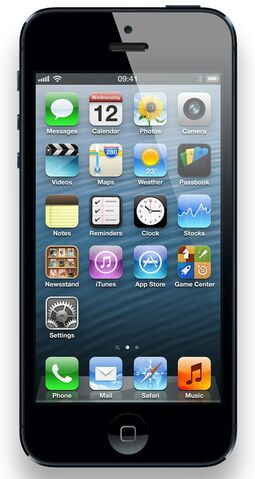 File:Iphone 5 .jpg