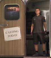 Director Mode Actors GTAVpc Laborers M Mechanic