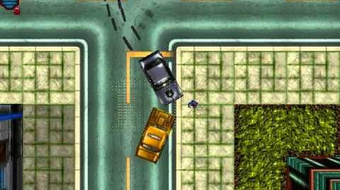 Grand Theft Auto 1 PC Vice City Chapter 1 - Mission 15