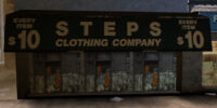 Steps Clothing Company