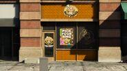 Rusty Brown GTAV Storefront