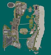 GTAVC Map Robbery