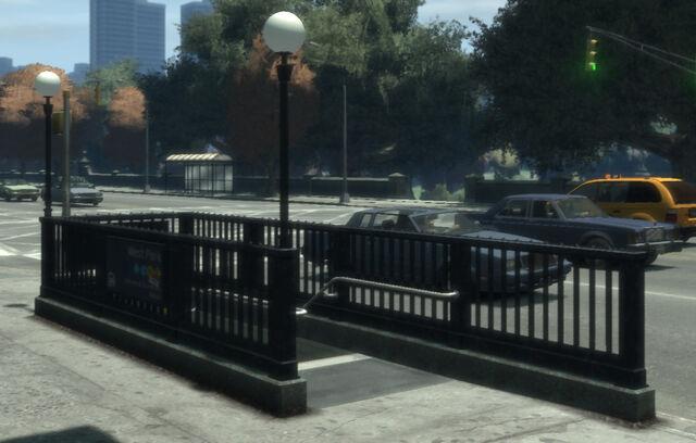 File:WestParkstation-GTA4-entrance.jpg
