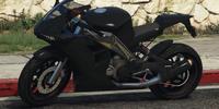Carbon RS