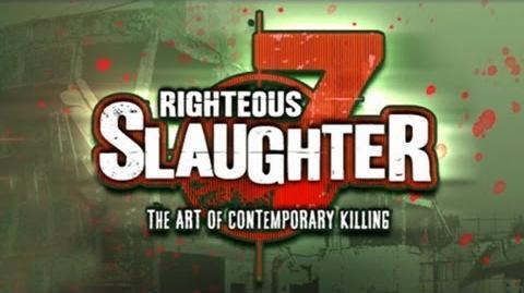 GTA V - Righteous Slaughter 7 Trailer