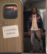 Director Mode Actors GTAVpc Vagrant M Homeless