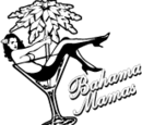 Bahama Mamas