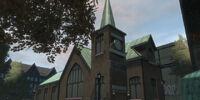 Meadows Park Church