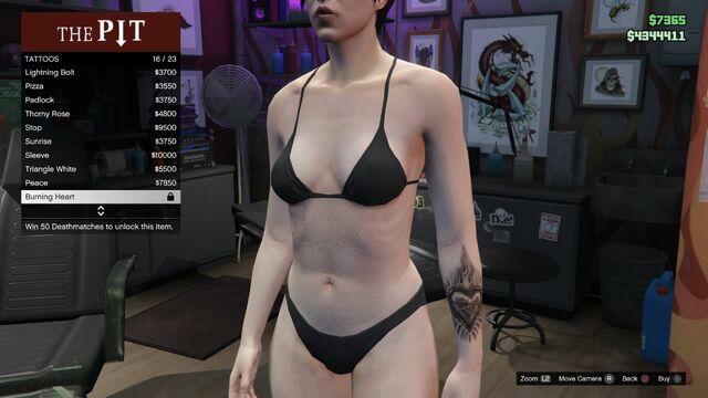 File:Tattoo GTAV-Online Female Left Arm Burning Heart.jpg