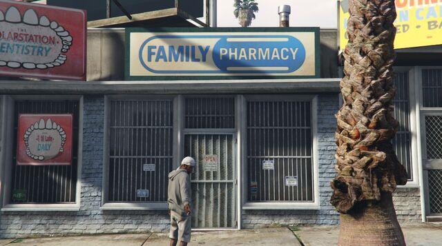 File:FamilyPharmacy-Front-GTAV.jpg