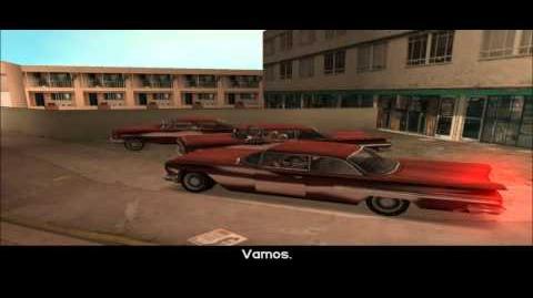 "GTA Vice City Walkthrough HD - Mission 32 "" Trojan Voodoo """