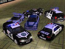 BMWM3GTR lost