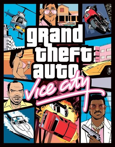File:GTA Vice City Box Art.jpg