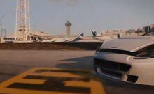 GTA 5 airport