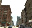 Feldspar Street