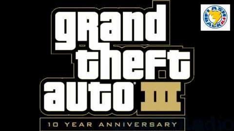 Grand Theft Auto III - Flashback FM - (No Commercials)
