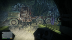 Wreck MilitaryHardware GTAV Subview Barracks Semi