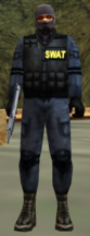 SWAT-GTALCS